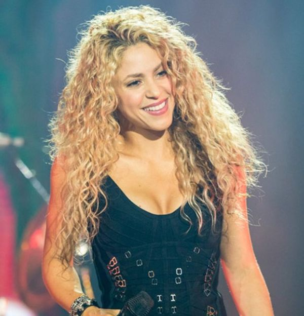 shakira hottest seminude pictures 3