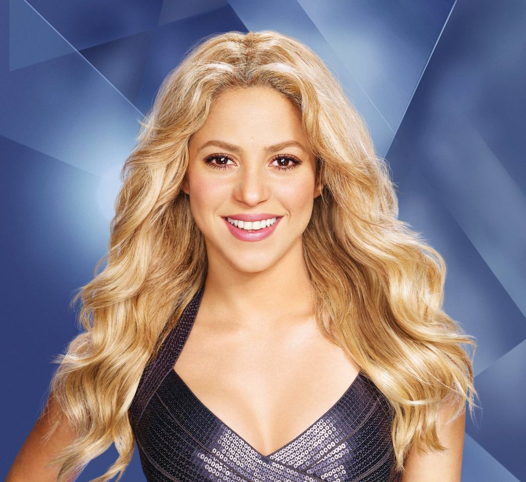 shakira hottest seminude pictures 4