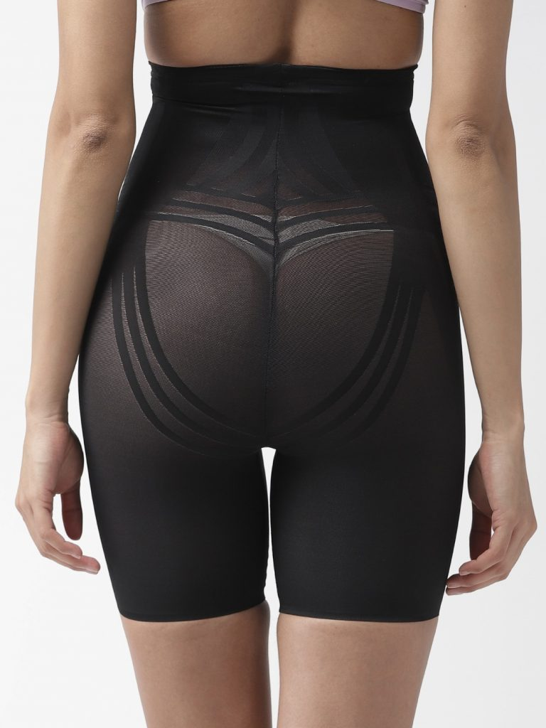 types of shapewear self design wait thigh slimmer back