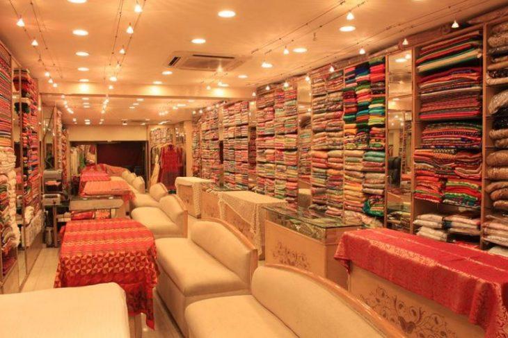 saree shops in mumbai