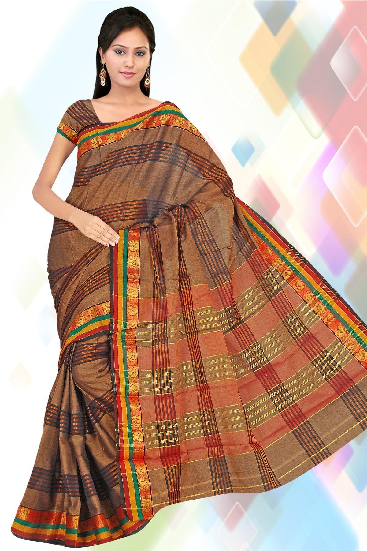 saree shops in chennai - madhar sha