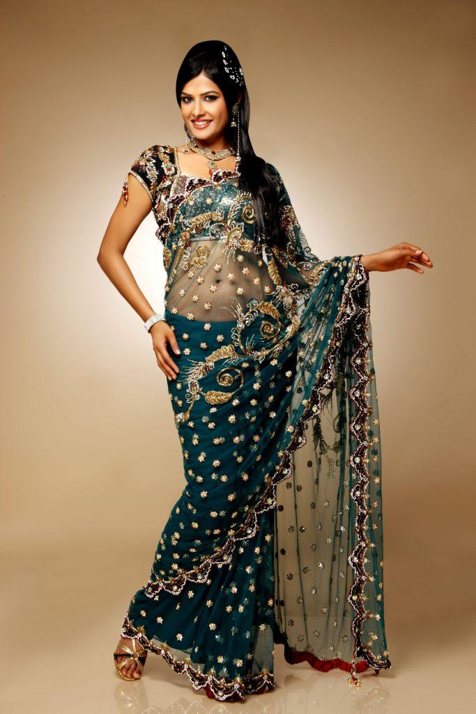 saree shops in chennai - kay fashions bay