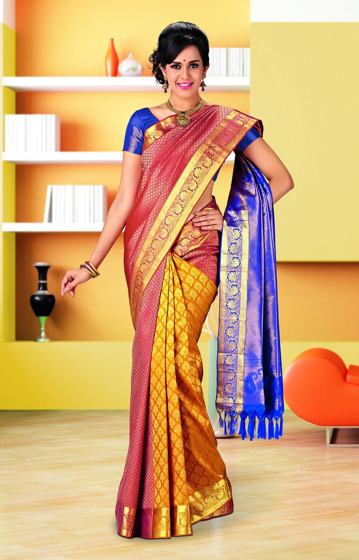saree shops chennai rmkv showroom