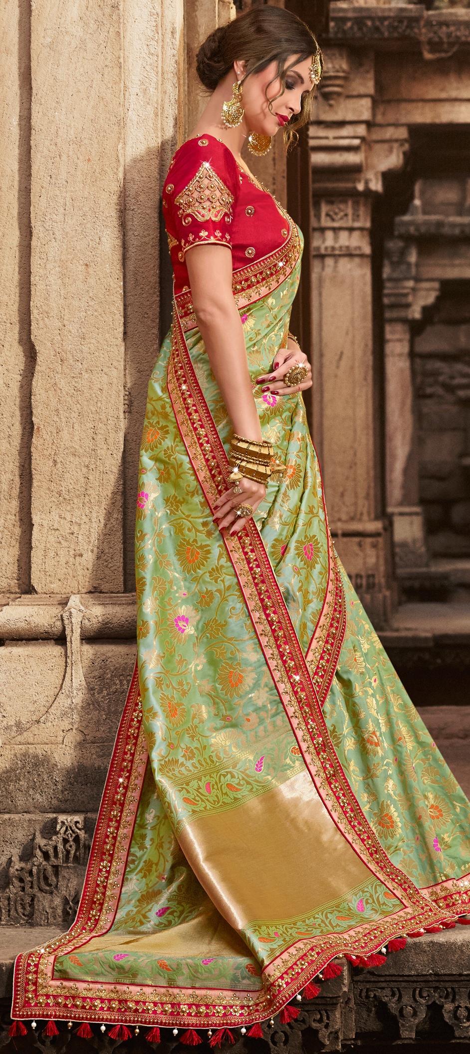 silk saree shops in chennai