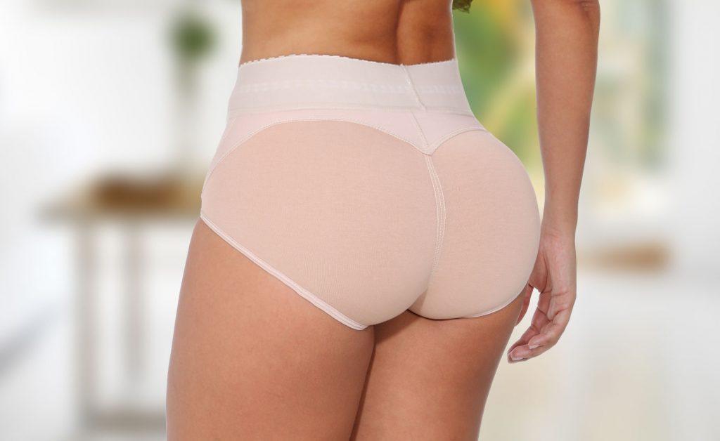 types of women panties