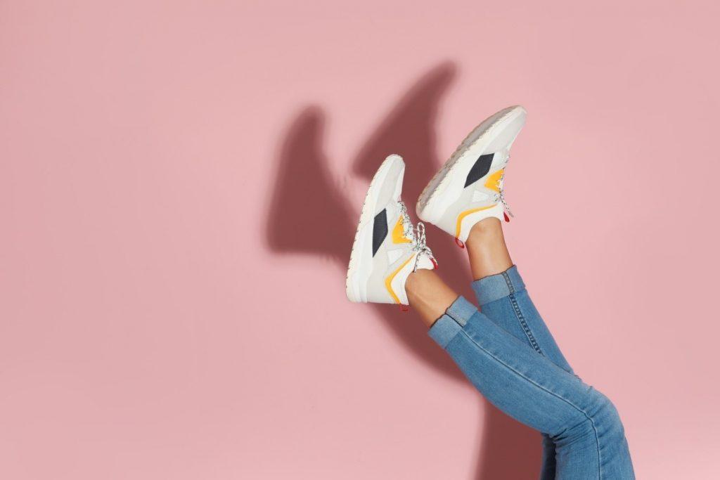 Latest Sneaker Trends